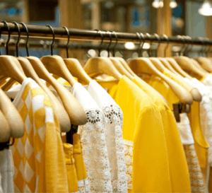 Modische Farbtrends für deinen Stil- Sonnengelb